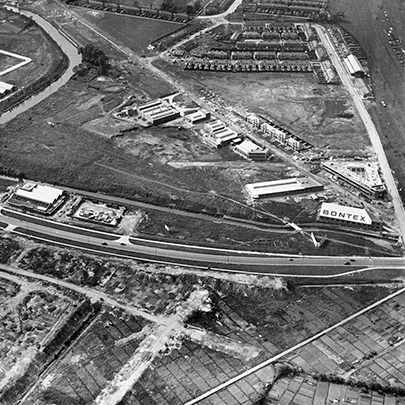 1930   Grand Union Community