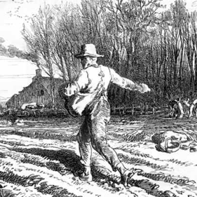 1800s   Grand Union Community